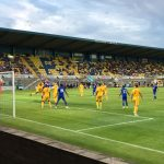 Torquay United 1 v Cardiff City 1: Match Report
