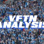 The VFTN Analysis: Newcastle United 3-0 Cardiff City
