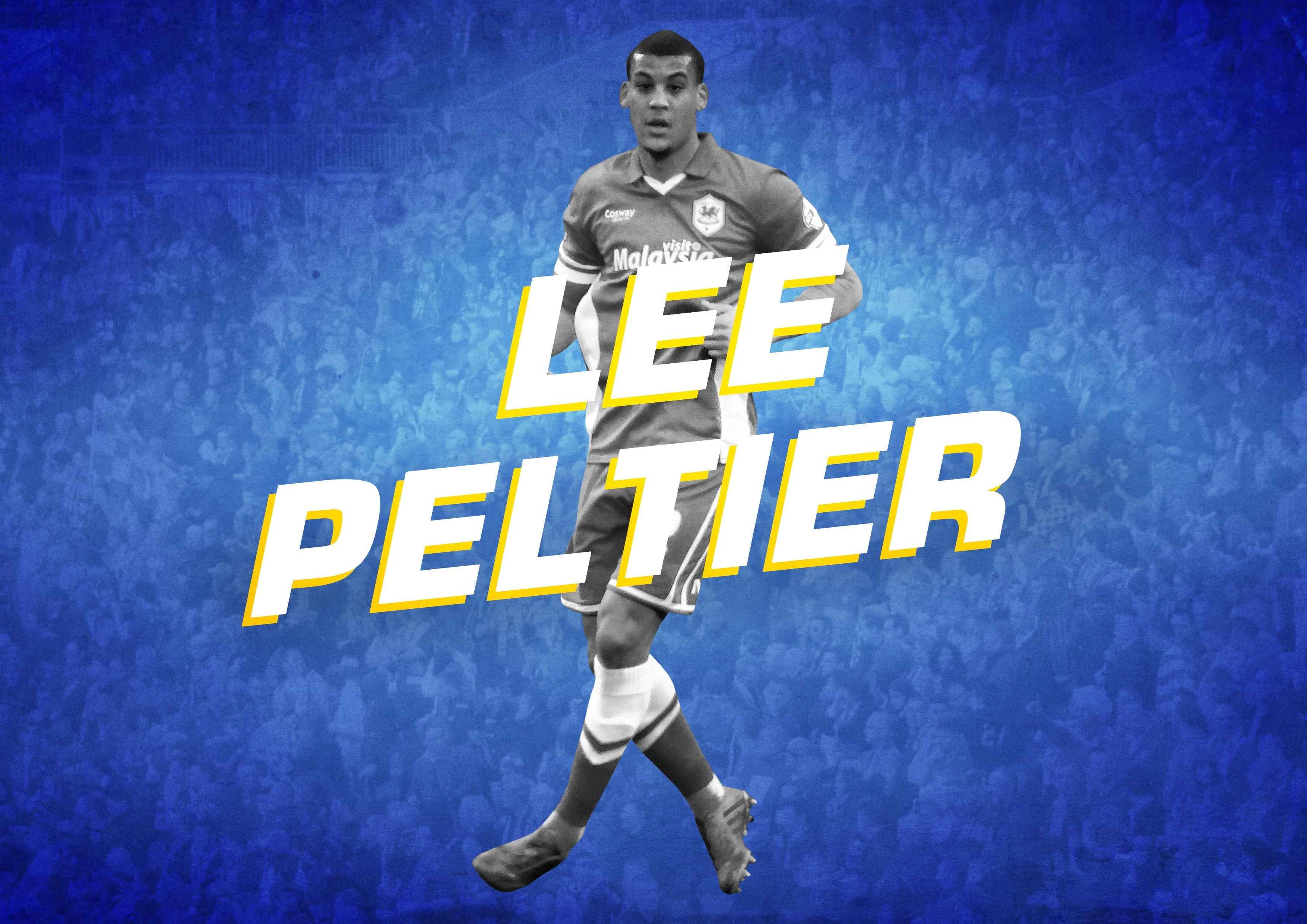 Lee Peltier - Cardiff City