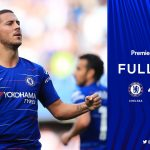 Match Report – Chelsea 4, Cardiff City 1