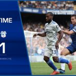 Player Ratings – Chelsea 4, Cardiff City 1