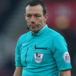 View on the Nini-man in the middle: Kevin Friend