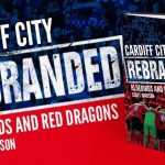 Why I decided to write a book on the rebrand; Cardiff City's dirty secret