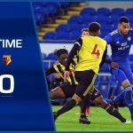 Under-23 Match Report – Cardiff City 2, Watford 0