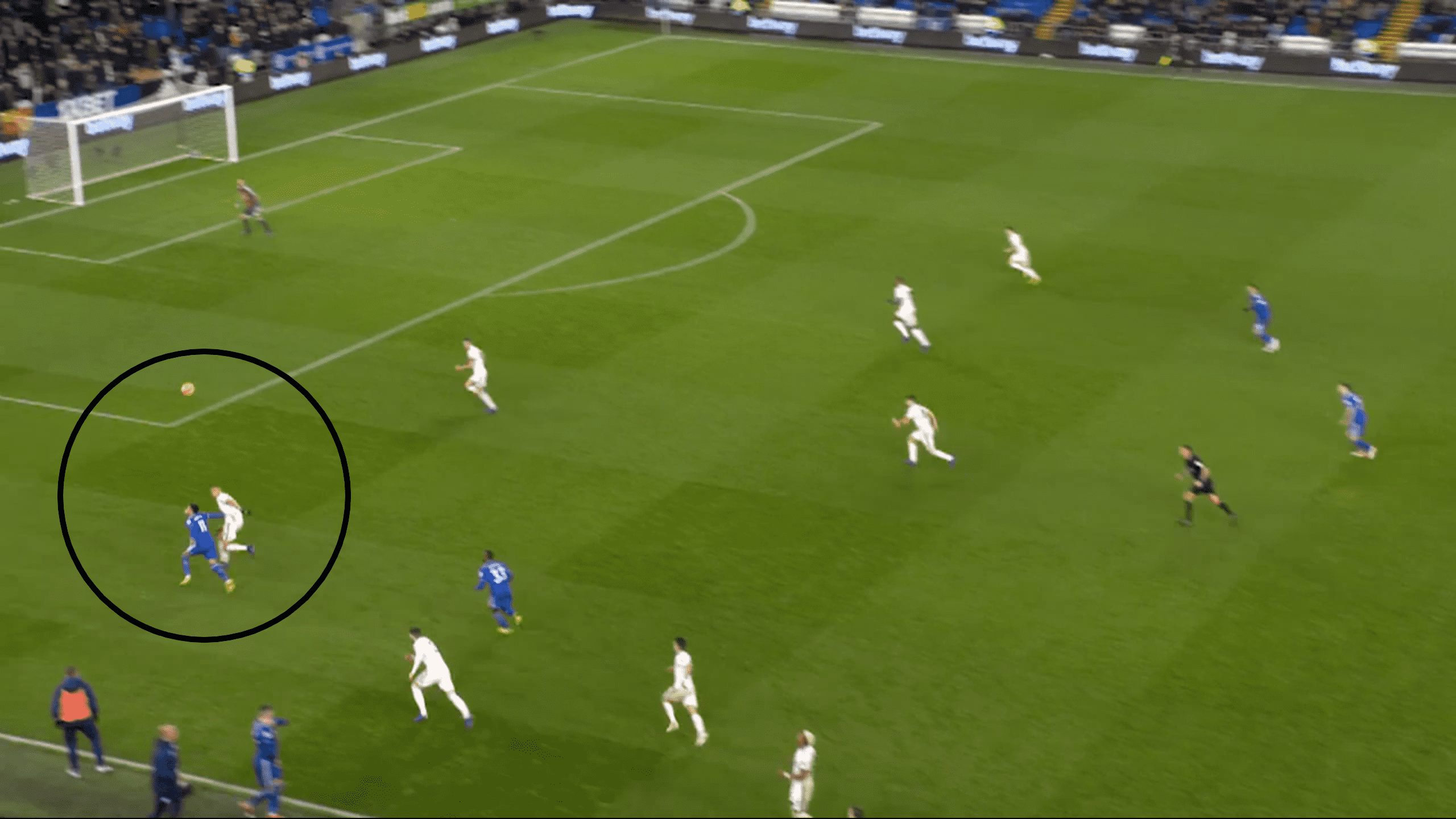 VFTN Analysis: Cardiff 2-1 Wolves: Murphy provided outball