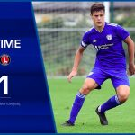 Under-18 Match Report – Cardiff City 5, Charlton Athletic 1