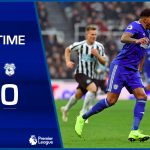 Player Ratings – Newcastle United 3, Cardiff City 0