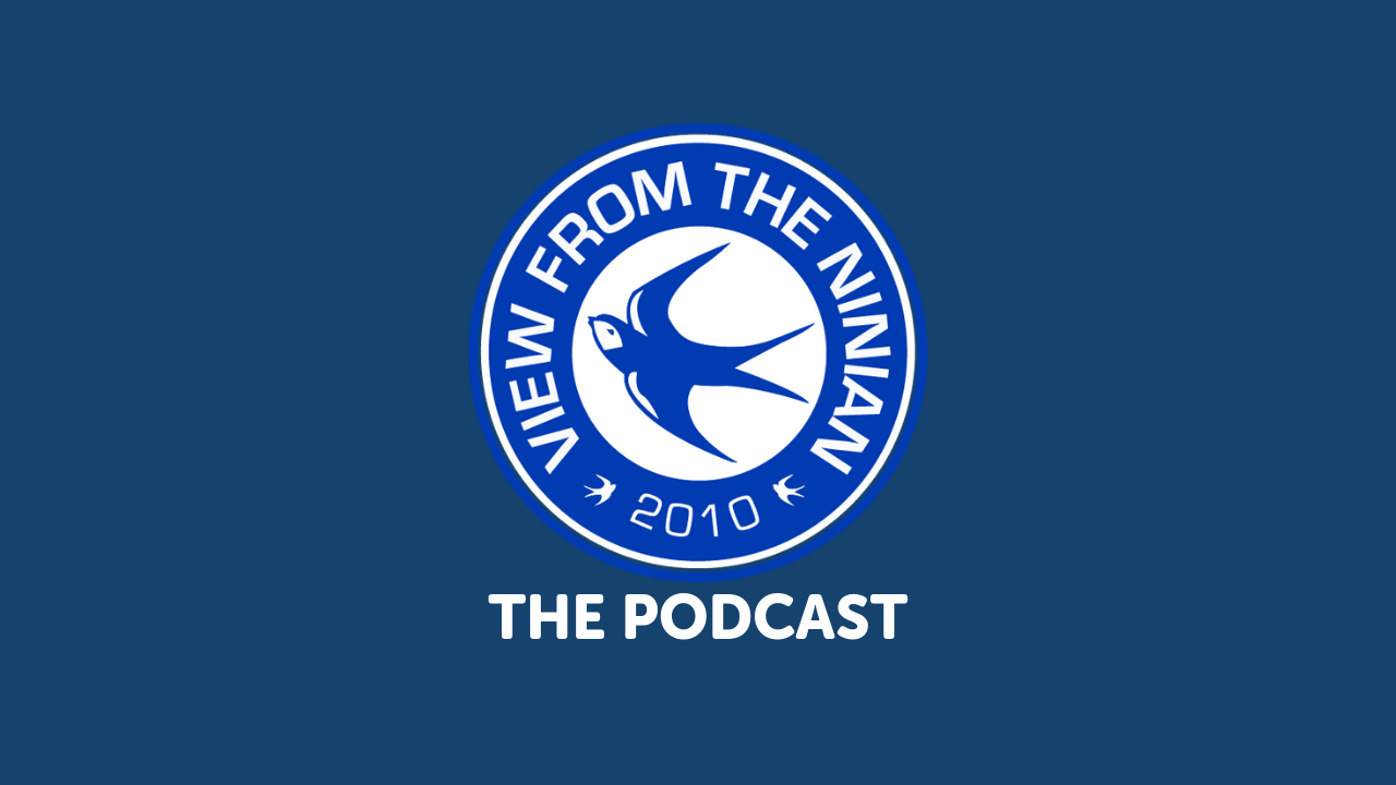 View From The Ninian the Podcast