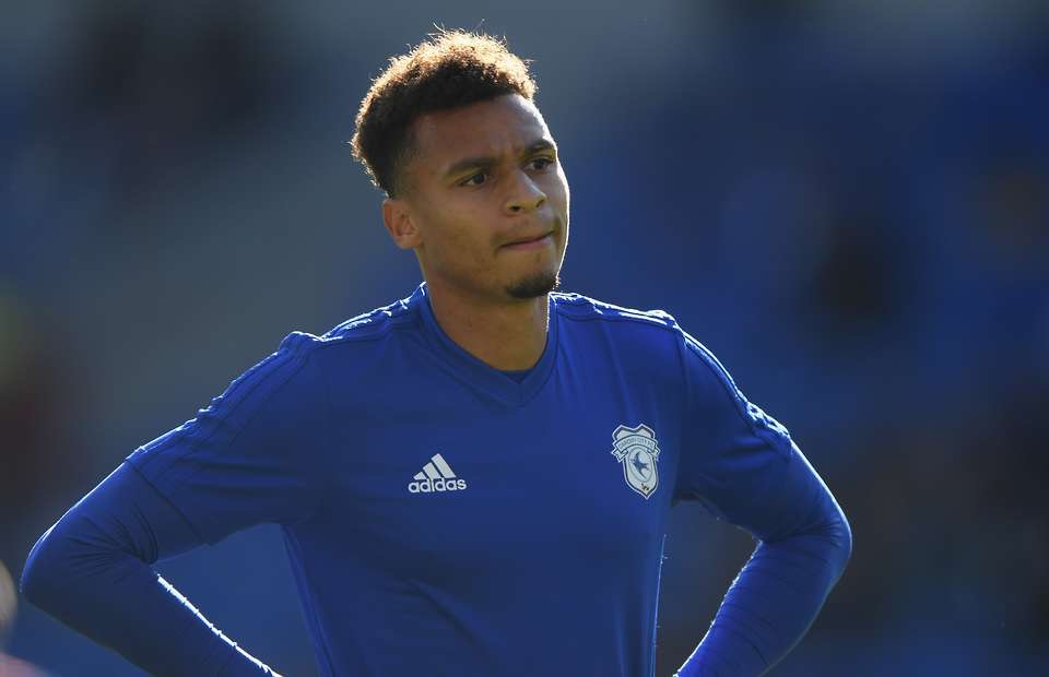 If you cheered off Josh Murphy, you failed as a supporter